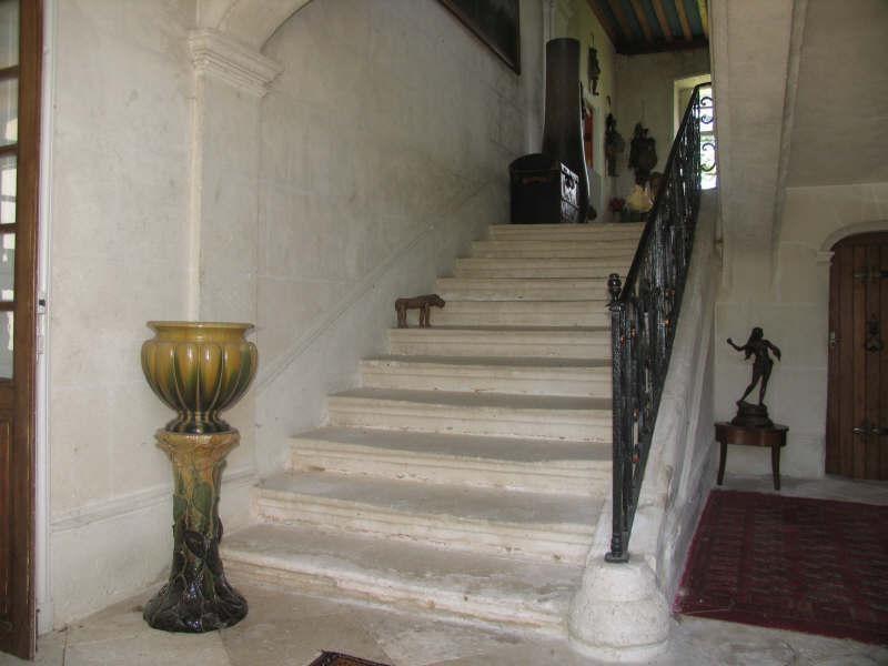 Deluxe sale chateau Brantome 729750€ - Picture 9