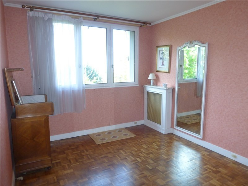Vente appartement Montmorency 263000€ - Photo 7