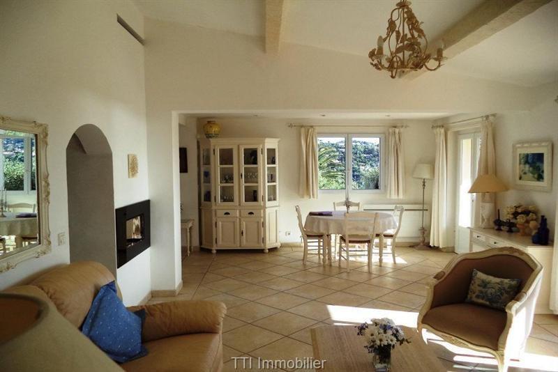 Sale house / villa Les issambres 889000€ - Picture 4