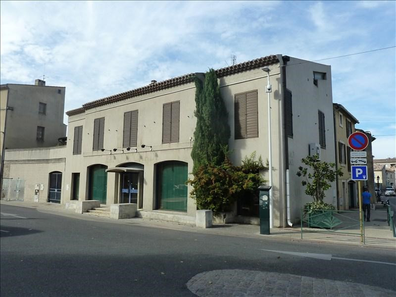 Sale building Bollene 285 000€ - Picture 2