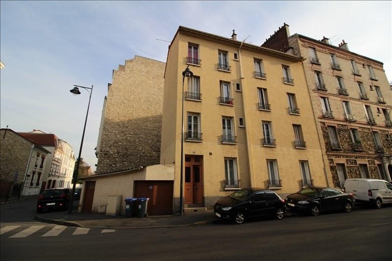 Location appartement Maisons alfort 610€ CC - Photo 1