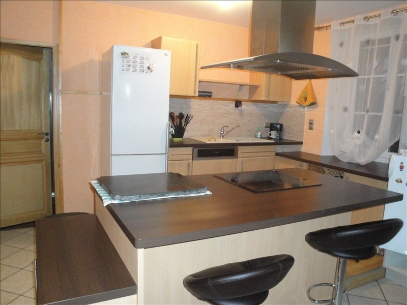 Vente appartement Abbevillers 92 000€ - Photo 3