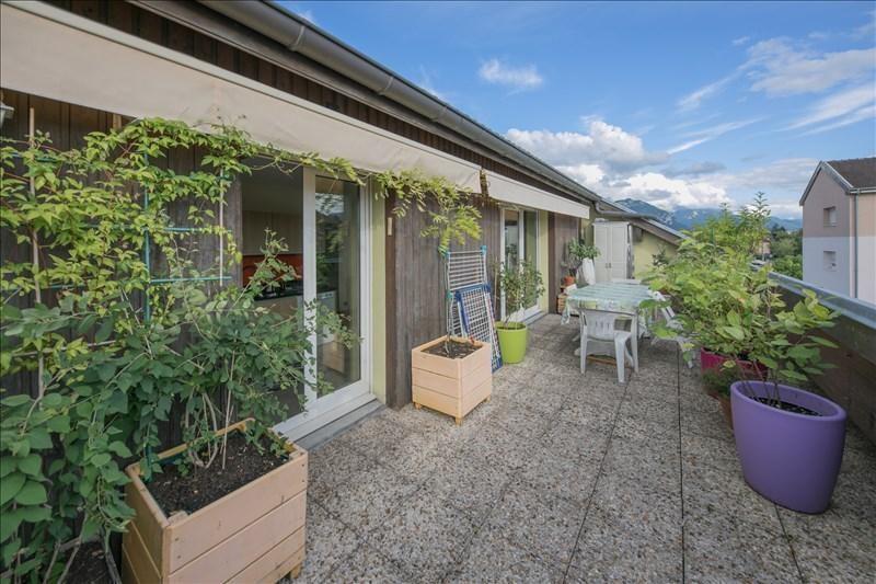 Vente appartement Annecy 371000€ - Photo 4