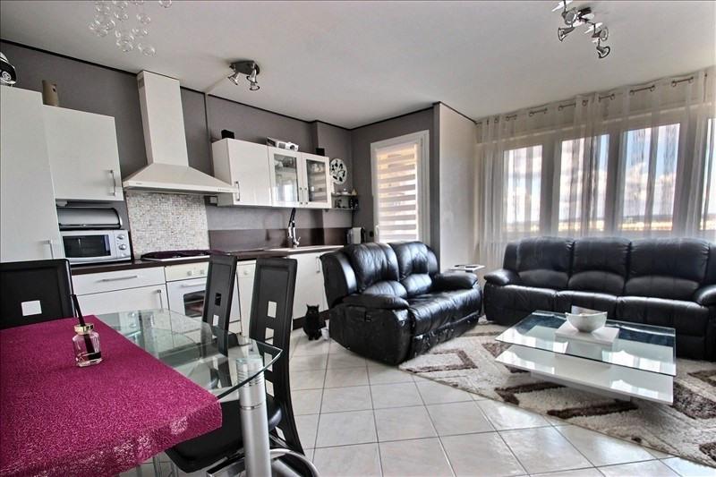 Vente appartement Thionville 95900€ - Photo 2