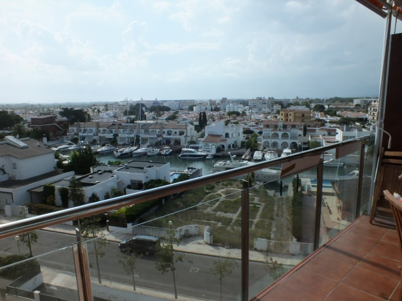 Vente appartement Rosas-santa margarita 175 000€ - Photo 1