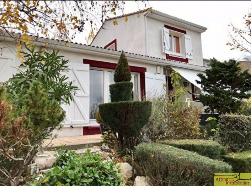 Vente maison / villa Secteur bruguieres 395 000€ - Photo 3