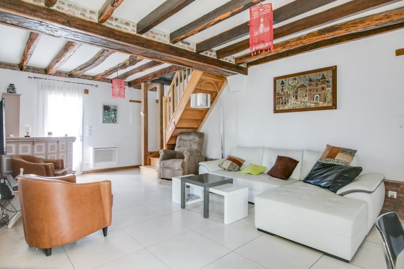Vente maison / villa Toucy 173300€ - Photo 6