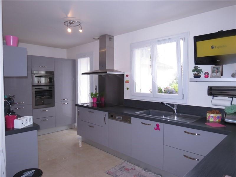 Vente maison / villa St leu la foret 514000€ - Photo 5