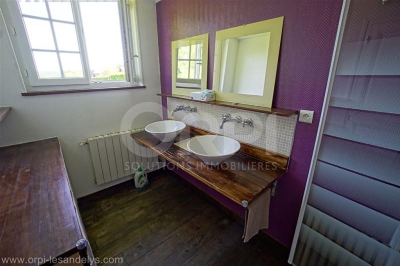 Sale house / villa Pont-saint-pierre 190000€ - Picture 6