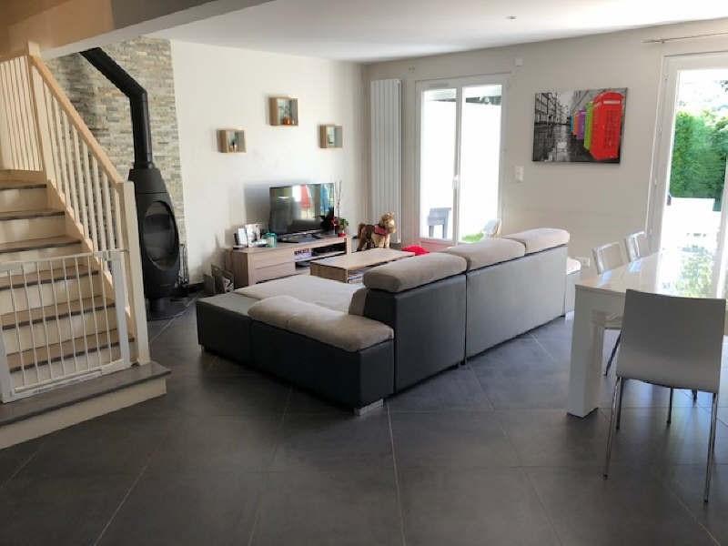 Sale house / villa Lesigny 377000€ - Picture 4
