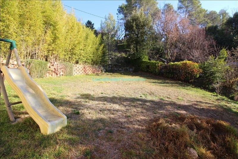Vente maison / villa Le tignet 449000€ - Photo 6