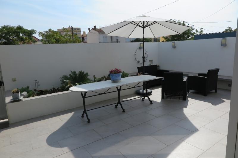 Venta  casa Canet plage 498000€ - Fotografía 4