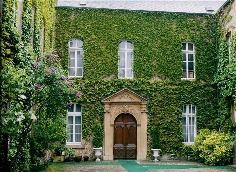 Vente appartement Metz 320000€ - Photo 2