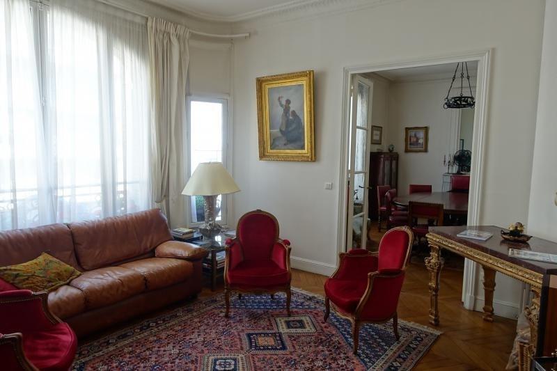 Vente de prestige appartement Paris 16ème 1800000€ - Photo 1
