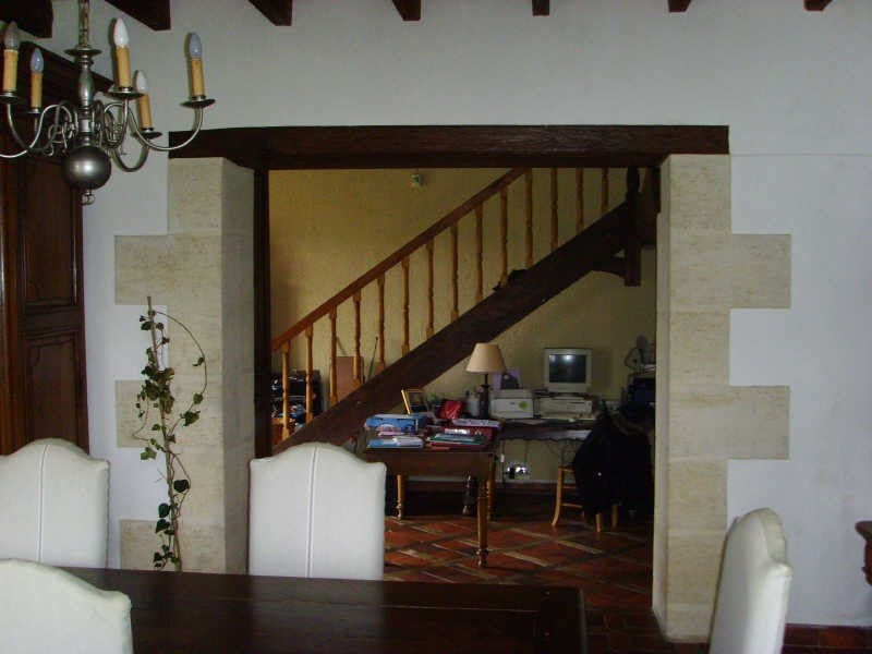Vente maison / villa Blaye 367500€ - Photo 9
