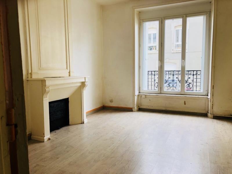 Sale apartment Brest 42000€ - Picture 1