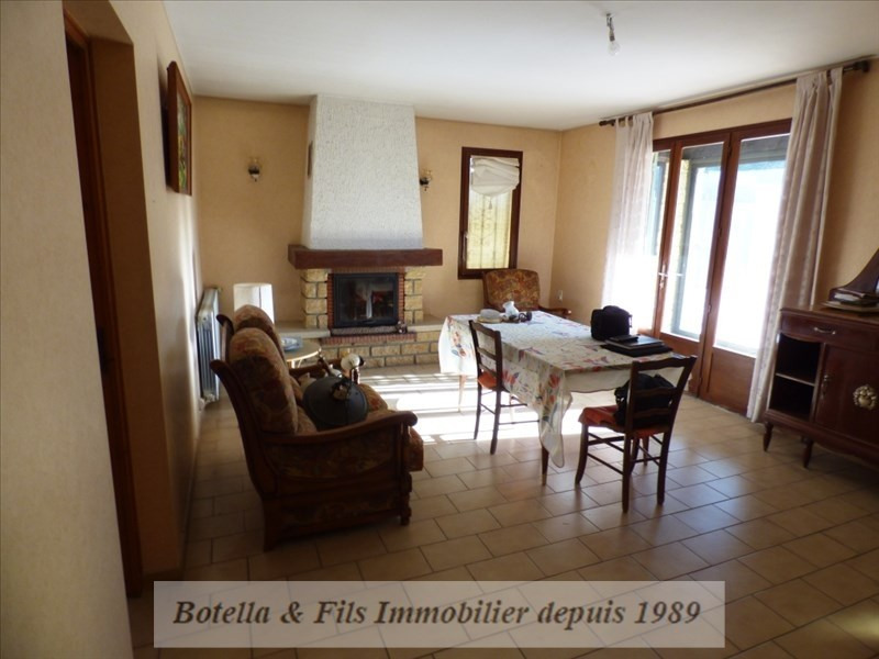Sale house / villa Uzes 232000€ - Picture 3