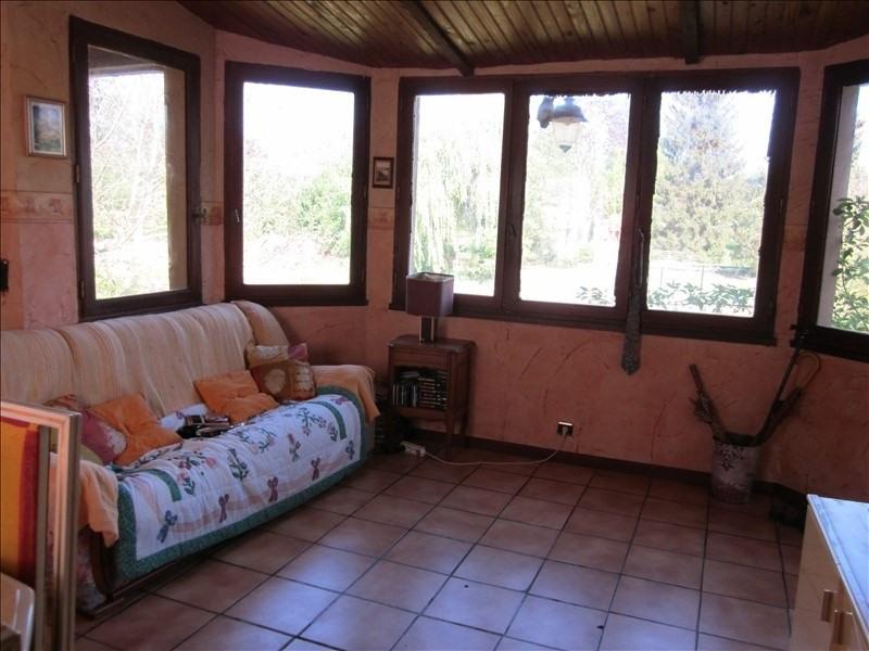 Venta  casa Villennes sur seine 410000€ - Fotografía 9