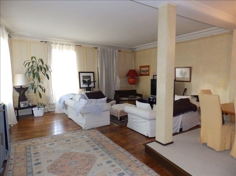 Revenda residencial de prestígio casa Moulins 260000€ - Fotografia 2