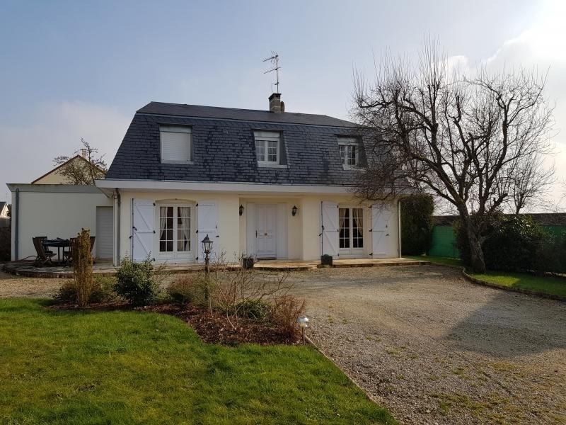 Vente maison / villa Rambouillet 509250€ - Photo 1