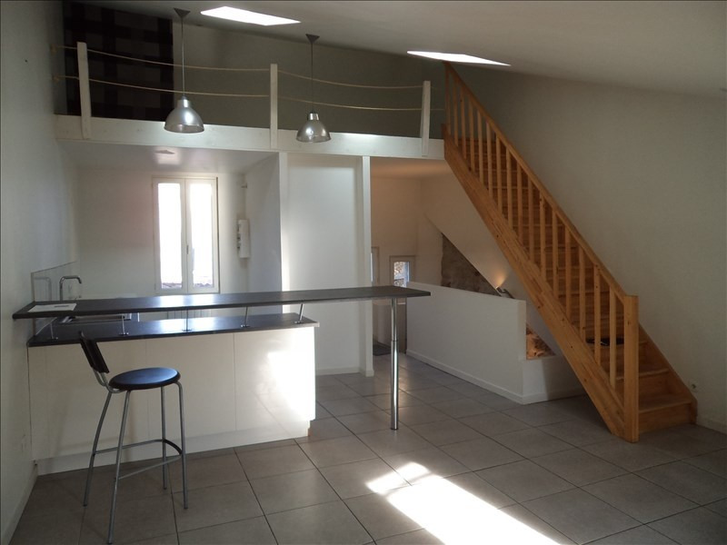Vente appartement Cholet 99950€ - Photo 1