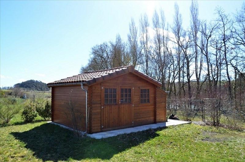 Sale house / villa Caraman (secteur) 203000€ - Picture 9