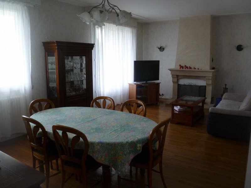 Vente maison / villa Poitiers 194000€ -  3