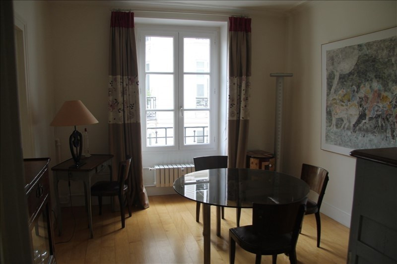 Deluxe sale apartment Paris 7ème 1 144 000€ - Picture 4