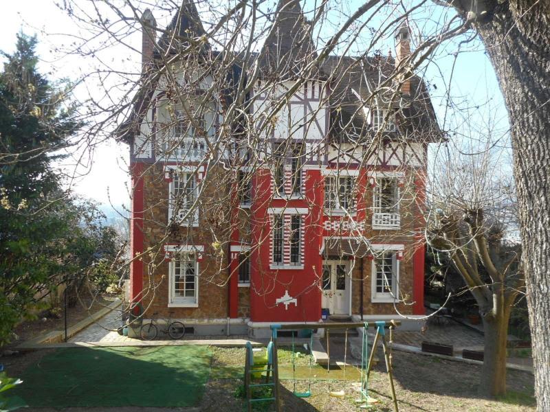 Vente maison / villa Chennevières-sur-marne 850000€ - Photo 1