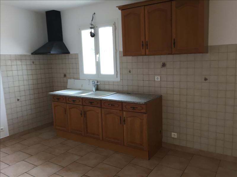 Vente maison / villa Royan 247400€ - Photo 5