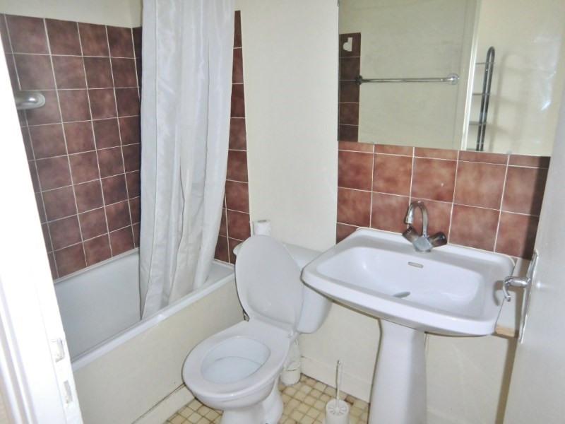 Location appartement Nantes 397€ CC - Photo 4