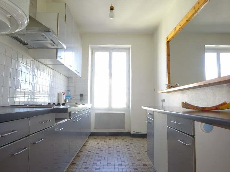 Sale apartment Brest 69800€ - Picture 3