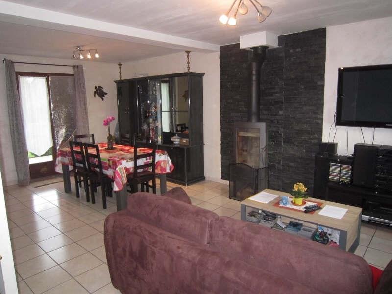 Vente maison / villa Dourdan 210000€ - Photo 2