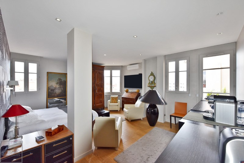 Vente de prestige appartement Lyon 6ème 1650000€ - Photo 8