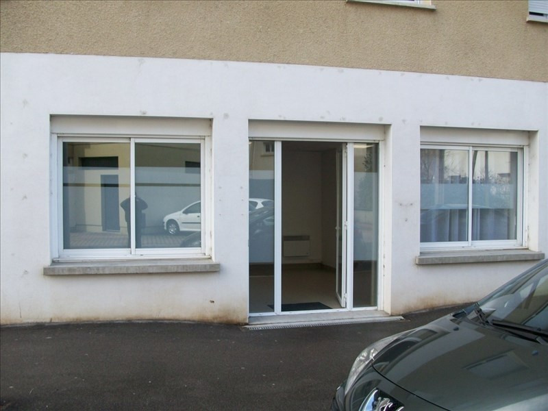Sale office Roanne 85 000€ - Picture 2