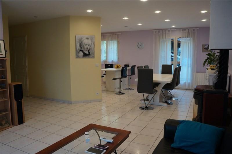 Sale house / villa 5 mn oyonnax 192000€ - Picture 10