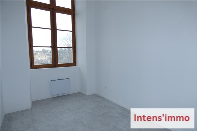 Location appartement Chatuzange le goubet 880€ CC - Photo 3