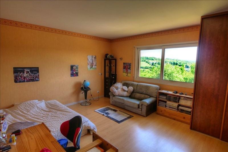 Vente maison / villa St pierre de bressieux 344000€ - Photo 5