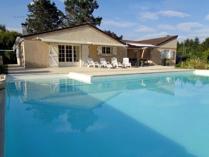 Vente maison / villa Lesigny 600000€ - Photo 1