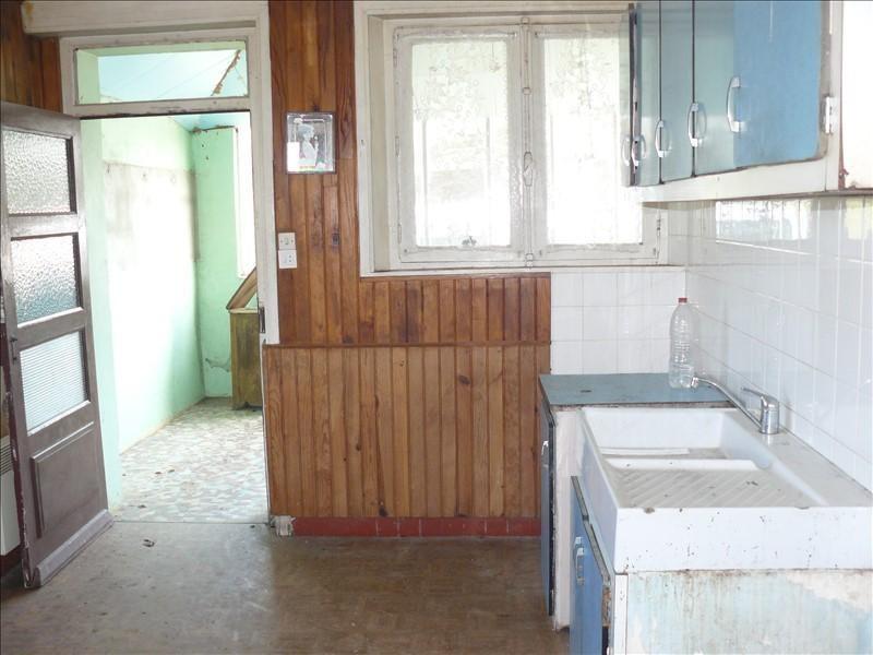 Sale house / villa Les forges 37000€ - Picture 5