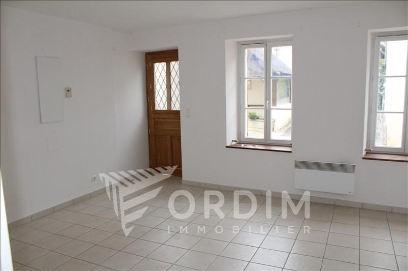 Rental apartment Courgis 450€ CC - Picture 2