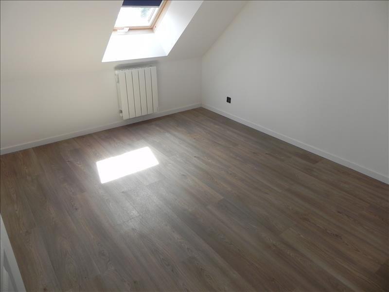 Sale apartment Perros guirec 185400€ - Picture 7