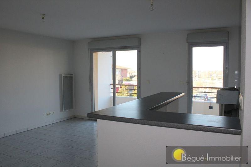 Sale apartment Leguevin 142400€ - Picture 2
