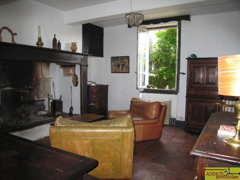 Vente maison / villa Secteur giroussens 402800€ - Photo 7
