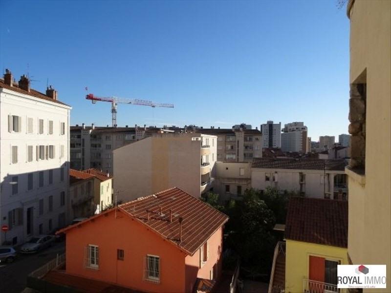 Vente appartement Toulon 88000€ - Photo 8