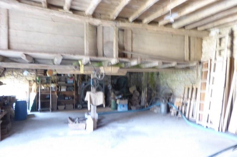 Vente maison / villa Terrasson la villedieu 113400€ - Photo 14