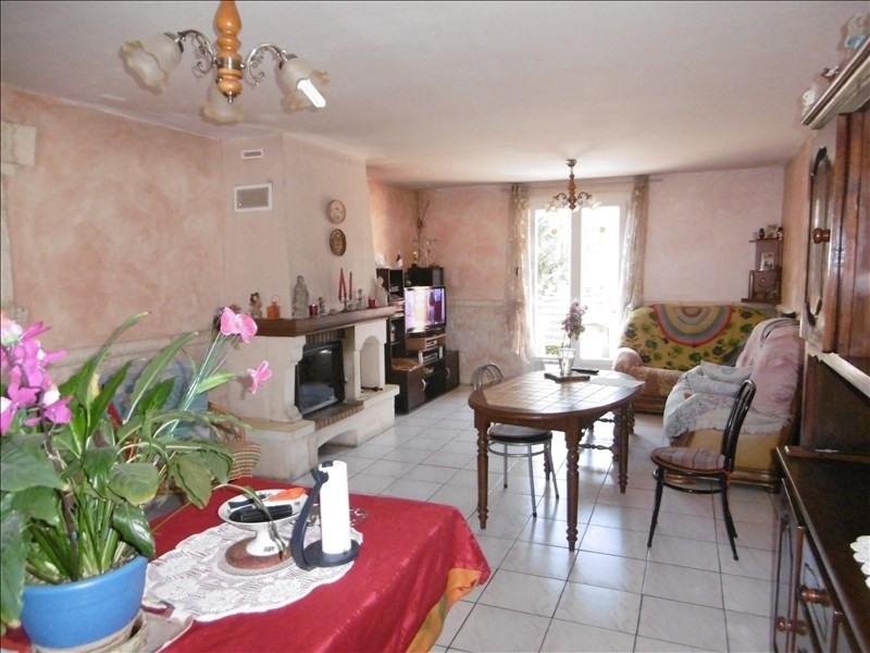 Vente maison / villa Chemille sur deme 159000€ - Photo 3