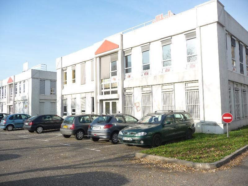 Location Bureau Saint-Martin-le-Vinoux 0