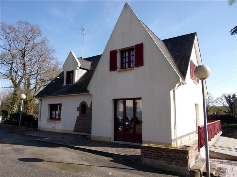 Vente maison / villa St didier 229900€ - Photo 1