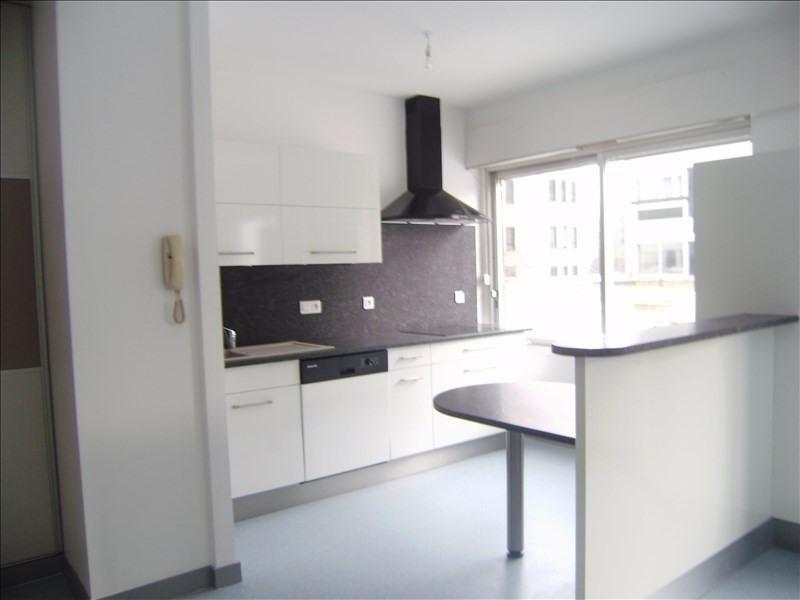 Rental apartment Le puy en velay 510€ CC - Picture 1